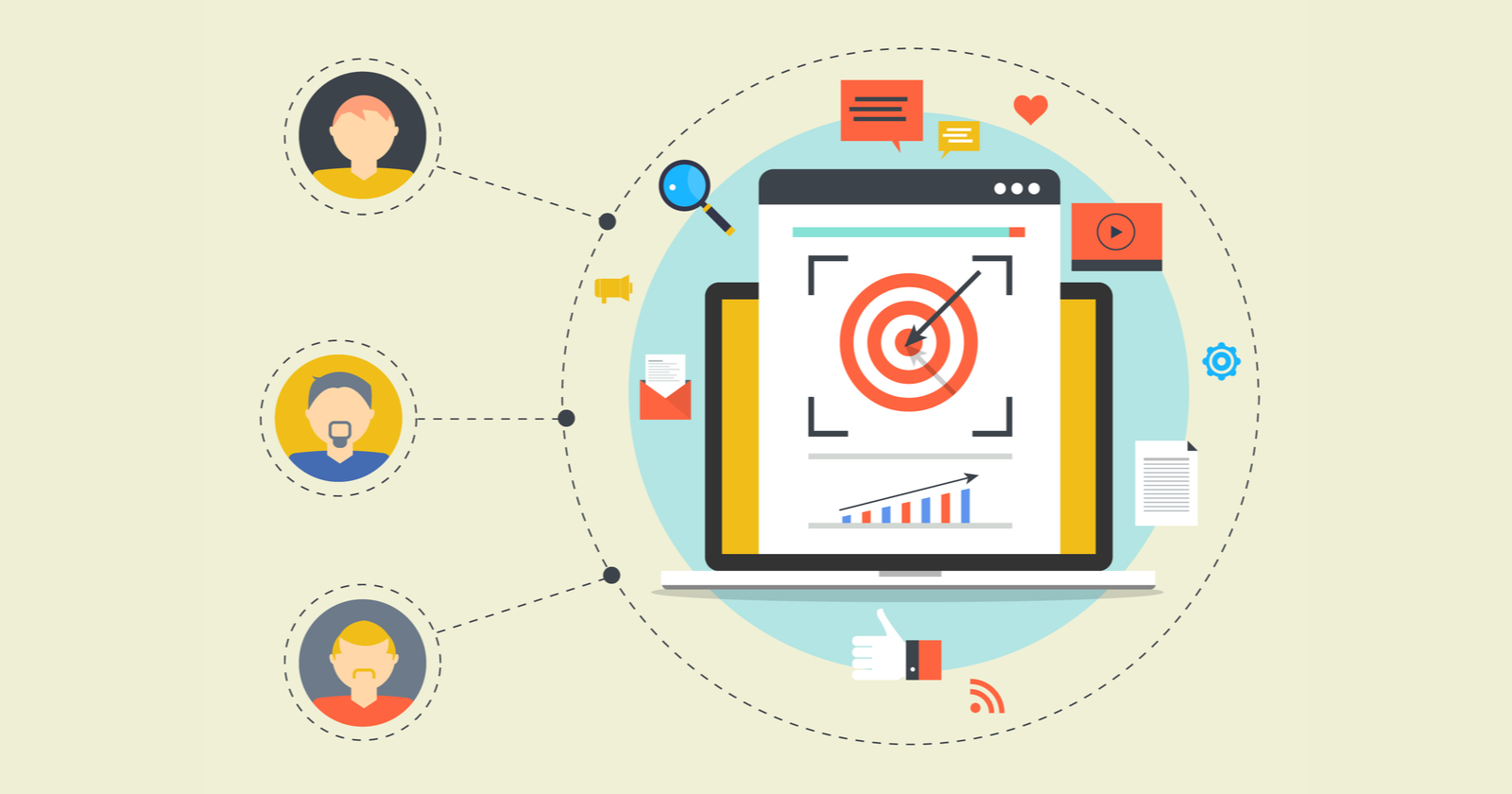 Multi-Channel B2B Lead Generation: 8 Steps to Success – Search Engine Journal