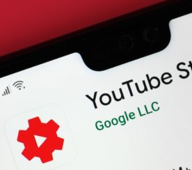 YouTube Adds More Viewership Data to the Studio Mobile App