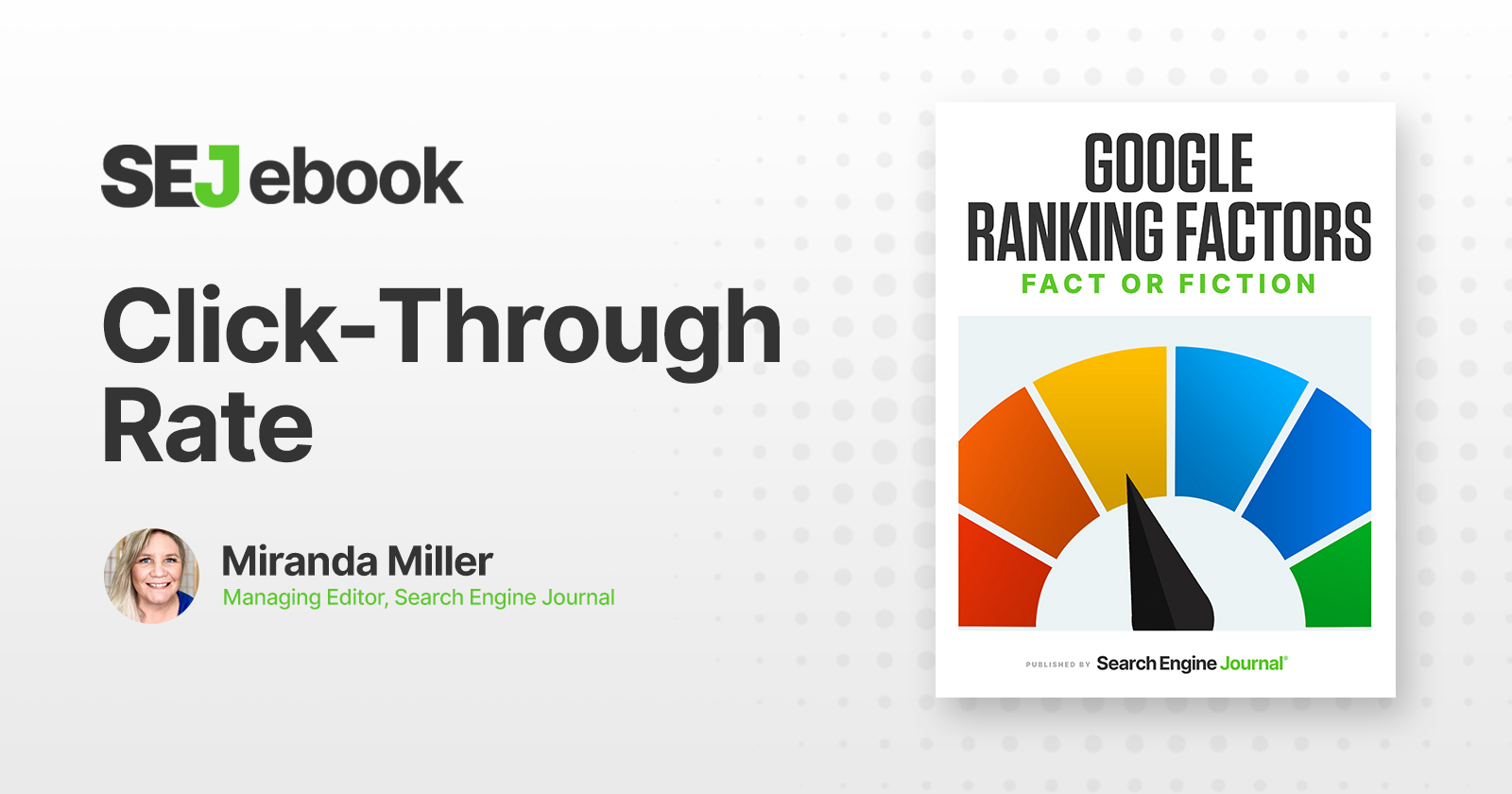 Click-Through Rate (CTR): Is It a Google Ranking Factor? - Search Engine Journal