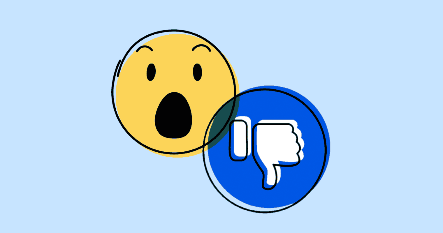 """Facebook, WhatsApp, Instagram Down in """"Epic"""" Configuration Error Outage"""