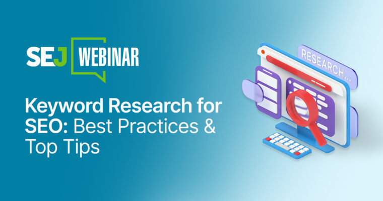 Keyword Research for SEO: Best Practices & Top Tips