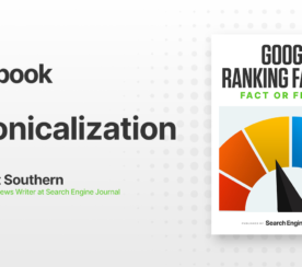 Canonicalization: Is It a Google Ranking Factor?