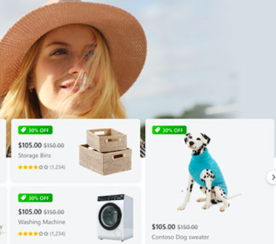 Shopify & Microsoft Team Up To Help Merchants Reach More Shoppers