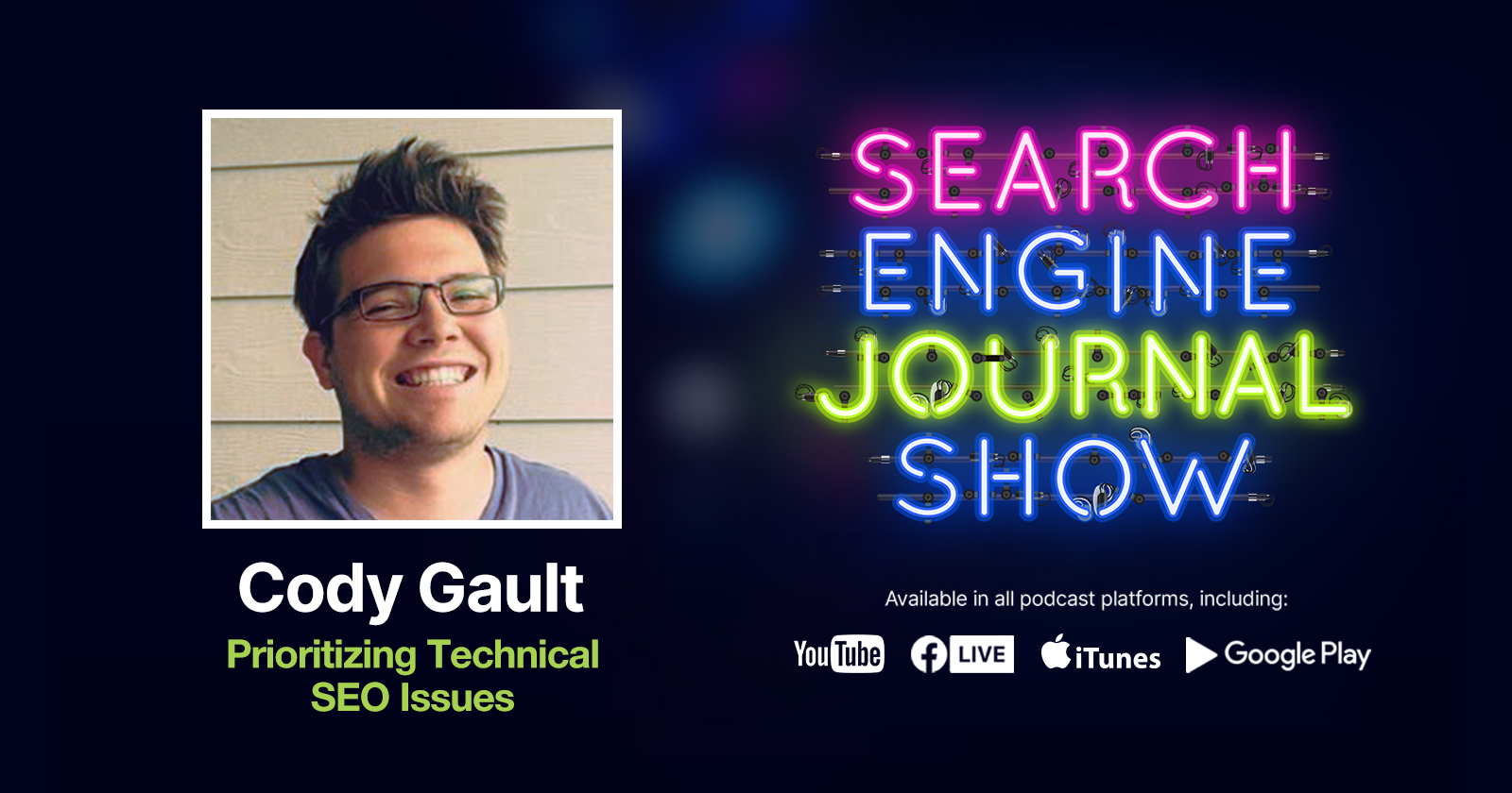 Prioritizing Technical SEO Issues [Podcast]