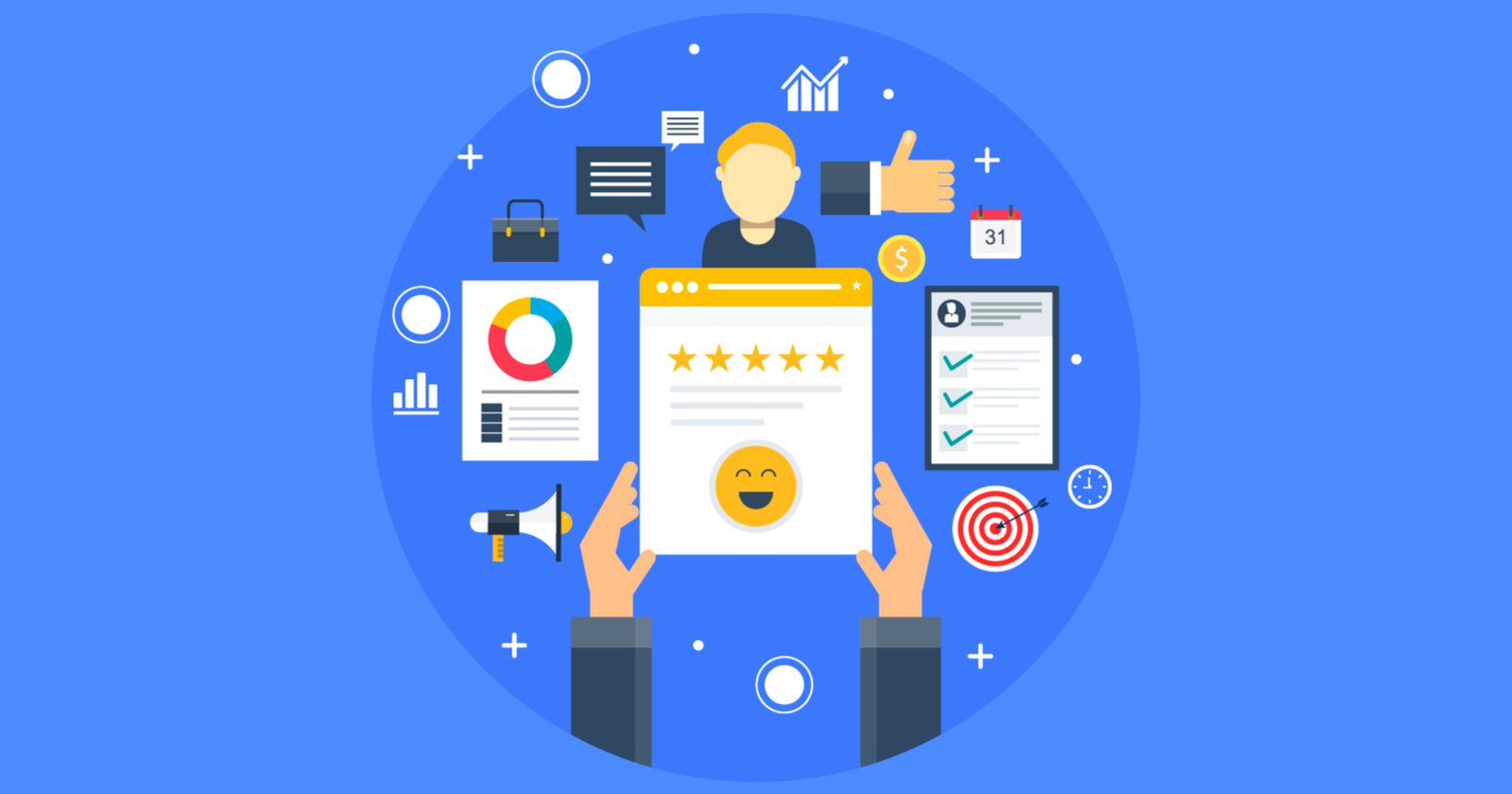 4 Tips for Proactive Online Reputation Management – Search Engine Journal