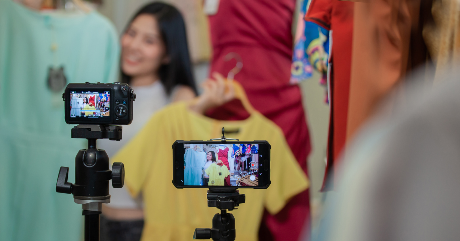 YouTube Announces Live Shopping and CTV Product Updates via @sejournal, @gregjarboe