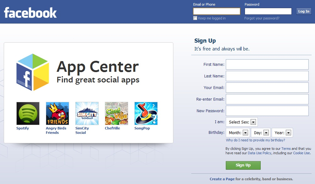 Facebook Marketing: Why Should You Care?