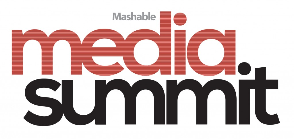 The Mashable Media Summit 2012