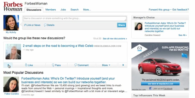 How to Generate Leads in LinkedIn