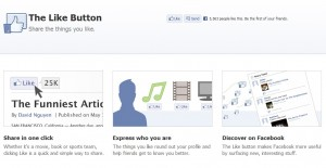 Facebook Removes 'Fake Likes' on Pages